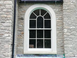 Bespoke Windows Bath